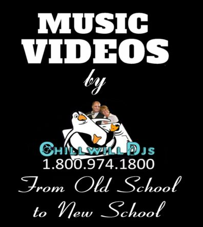 music video's